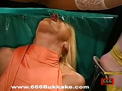 Pornići: Fetiš, Tuš, Pissing