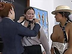 Porn: Mamãe Sexy, Sexo Em Grupo, Madura, Lésbica