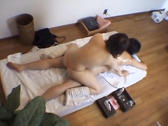 Porn: Šola, Masaža, Kamera, Skrita Kamera