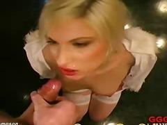 Porno: Sifətə Tökmək, Avropa, Işəmək, Üstünə Qurtarmaq