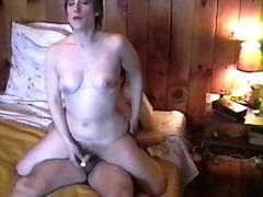 Porno: Oralinis, Karštos Mamytės