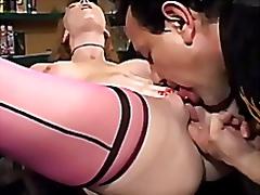 Porn: Fetiš, Erotično
