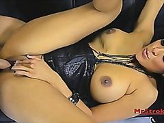 Porn: Medrasni Seks, Penis, Latinka