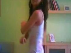 פורנו: ספרדיות, רוקדות, פורנו ביתי, בחורה