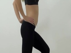 Pornići: Striptiz, Prelepa, Zadirkivanje Kurca