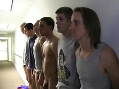Porr: Bög, Kille, Orgie, Grupp