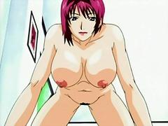 色情: 日本性爱动画