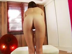 Porno: Të Rrume, Masturbime