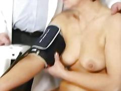 Porno: Karvane, Vagiina, Günekoloog, Küps