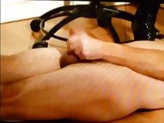 포르노: 라텍스, 여주인