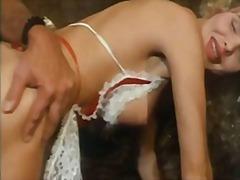 Porno: Të Dala Mode, Italiane