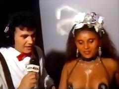 Porr: Brasiliansk, Offentligt, Vintage, Kortkort