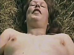 Porno: Swinger, Në Grupë, Gjermane, Me Lesh
