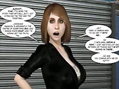 Porno: Tykke, Milfs, 3D, Manga
