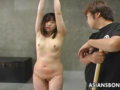 โป๊: ญี่ปุ่น, เอเชีย, จับมัด, ซาดิสม์