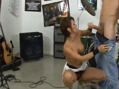 Porn: Rit, Mamica, Milf