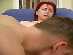 Pornići: Majka Koji Bih Rado, Ruski, Riđokosa