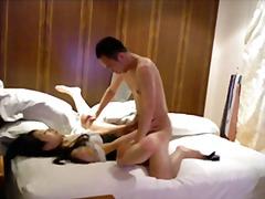 Pornići: Kinesko, Azijski