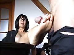 Porn: Ներքնազգեստ, Ֆետիշ, Տիրուհի, Ոտքերի Ֆետիշ