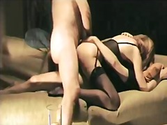 Porn: Trojček, V Troje, Žena