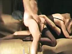 Porn: Սեքս Երեքով, Երեքով, Ամուսնացած Կին