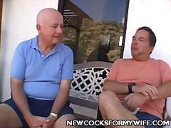 ポルノ: スインガー, 主婦