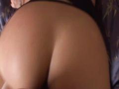 Porno: Nærbillede, Røv