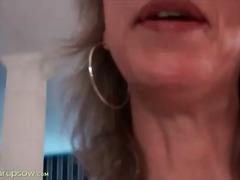 Porno: Masturbasya, Döşlər, Xalaşka