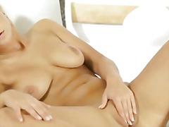 Porno: Solo, Rubia, Tanga, Stripteases