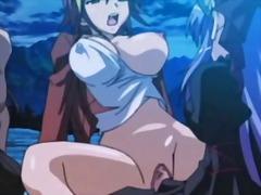 Porno: Hentai, Animacija