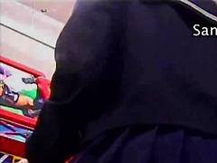 Porno: Tursiqdə, Qıraqdan Güdən