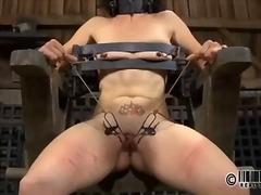 Porno: Ekstrymas, Merginos, Pažeminimas, Bandažas