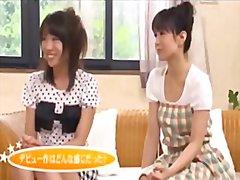 جنس: آسيوى, يابانيات, مجموعات
