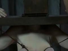 Porno: Ekstrymas, Bdsm, Vergas, Pažeminimas
