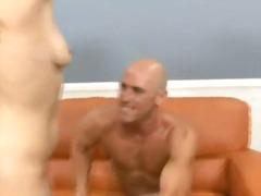 Porn: Jahanje, Rogonosec, Milf, Gospodinja