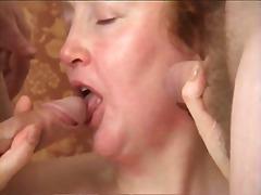 Pornići: Porno Zvijezda, Velika Lijepa Žena