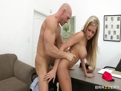 Porno: Lämbumine, Blondid, Kiimas, Munn