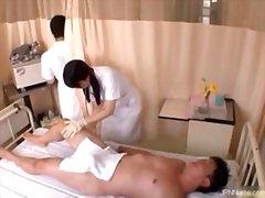 جنس: ممرضات, آسيوى, يابانيات, زوجان