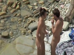 Porn: Na Plaži