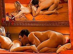 Porno: Erotike, Bythëmadhet, Loqkat, Bjondinat