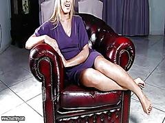 Порно: Яки Мацки, Соло, Блондинки