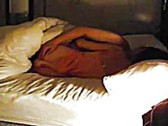 Porno: Poniendo Cuernos, Esposa, Hotel