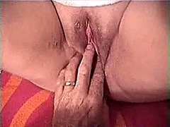 פורנו: מתיחת חור אחורי, מתיחת חור אחורי, מבוגרות, סבתות
