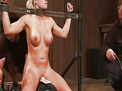 Porn: Սադո-Մազո, Կապկպած, Ստրուկ