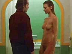Porno: Striptiz, Pornoulduz
