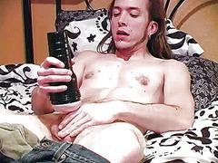 Porn: Samozadovoljevanje, Žrebec, Masturbacija, Penis