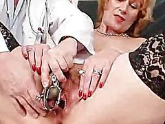 Porn: प्रसूतिशास्री, योनि, विचित्र