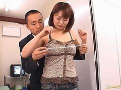 Porn: Orient, Eksotika, Azijci, Japonka