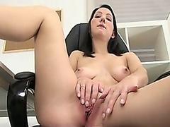 Porno: Masturbasya