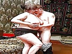 Porno: Vene, Vanaema, Milf, Küps